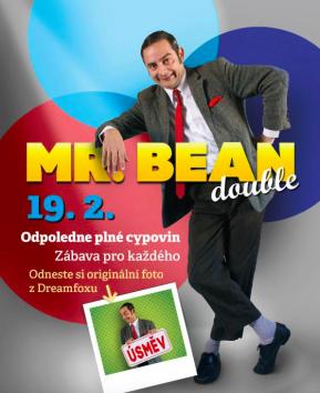 Mr.Bean přijede do Opavy i Ostravy!